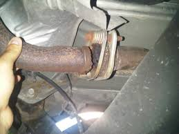 pontaic vibe matrix exhaust problem toyota nation forum toyota