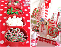christmas party ideas for kids party theme decoration