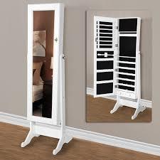 jewelry box wall mounted cabinet jewelry box mirror jukem home design