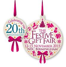 18 christmas gift fair nec strong edition of autumn fair