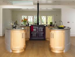 circular kitchen island awesome circular brown color wooden kitchen island come with