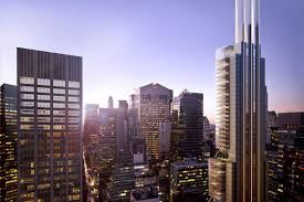 Ultra Luxury Apartments Extell Chief On Manhattan U0027s Luxury Condo Boom U0027the Party Is