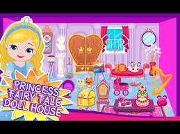 Doll House Decoration Android Apps by Fairy Tale Princess Dollhouse Android Apps On Google Play