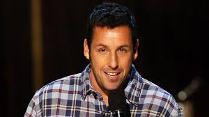 adam sandler perform an updated version of the chanukah
