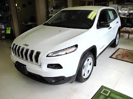 used 2016 jeep cherokee sport for sale in trail bc kootenay