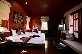Thai House Styles  Design - Thai style interior design