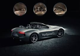 maserati concept 2015 maserati alfieri roadster review top speed