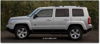 jeep patriot review 2011 jeep patriot car review
