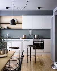 modern kitchens white best 25 modern kitchen furniture ideas on pinterest minimalist