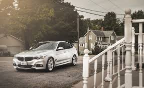 2014 bmw 335i xdrive gran turismo test u2013 review u2013 car and driver