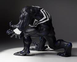 Be Right Back Bookend Gentle Giant Venom Statue U0026 Spider Man Bookends Up For Order