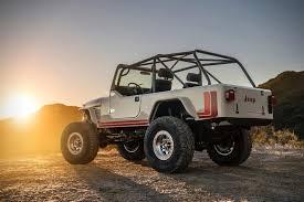 vintage jeep scrambler legacy scrambler jeep hiconsumption