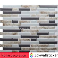 uk kitchen wall covering ideas wall tile lamina with self adhesive