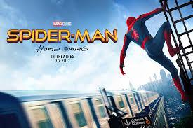 u0027s spider man homecoming free bu today