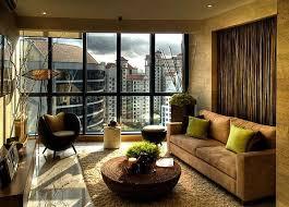 designing a small living room home design
