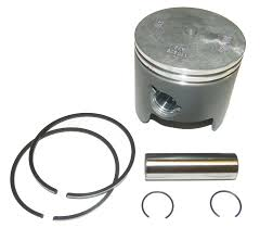 yamaha 3 cyl 75 85 90 hp all piston set pwc engine inc