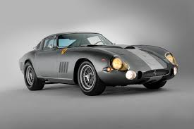 ferrari classic the 12 most expensive cars sold at auction autocar