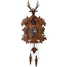Modern Coo Coo Clock Coocoo Clocks 2118