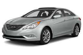 2013 hyundai sonata new car test drive