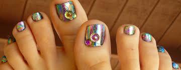 glitter toe nail art gallery nail art designs