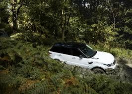 british range rover range rover sport first zero emission plug in from land rover