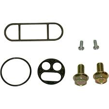 amazon com k u0026s technologies fuel petcock repair kit 55 4001