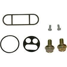 amazon com k u0026s technologies fuel petcock repair kit 55 4001