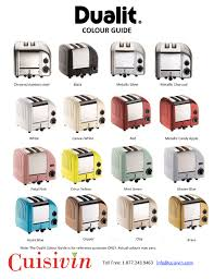Dualit Toaster Sale Calling All Dualit Retailers In Canada We Are Taking Pre Orders