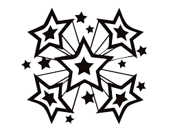 97 ideas coloring pages star emergingartspdx