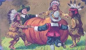 conoce un poco sobre la historia de thanksgiving síntesis tv
