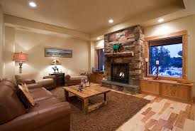 Awesome Western Living Room Decor Contemporary Awesome Design - Western decor ideas for living room