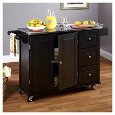 drop leaf kitchen island pictures for best experience on decor aspen 3 drawer kitchen cart tms target