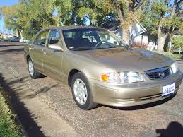 2000 mazda 626 information and photos zombiedrive