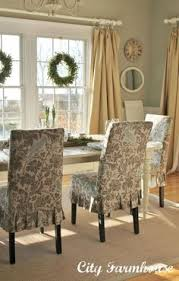 Dining Chair Covers Chair Covers Upholstery And Room - Living room chair cover