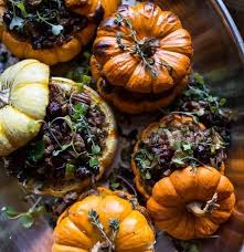 vegan thanksgiving recipes that everyone will huffpost