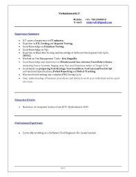 Etl Tester Resume Sample by 28 Etl Tester Resume Sample Etl Testing Resume Venkatesh Sample
