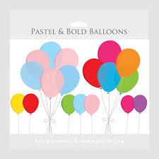 palloncini clipart palloncini clipart pastelli palloncini palloncini colorati