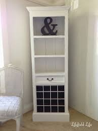 lilyfield life bali to beach bookcase transformation