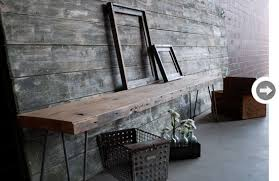 Industrial Decor Industrial Chic Decor Style At Home