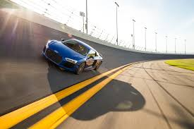 lexus lfa vs audi r8 drag race 2017 audi r8 v10 plus review lap at daytona motor trend