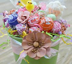 easter lollipop basket under 10 gifts