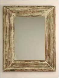 Rustic Bathroom Mirrors - chunky rustic mirror with shelf rustic mirrors shelves and