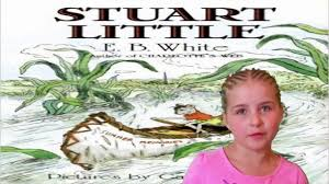 stuart book report