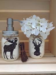 themed soap dispenser best 25 jar bathroom ideas on jar