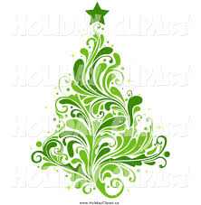 16 christmas tree vector graphics images christmas tree vector