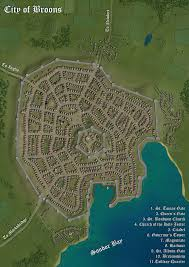 Fantasy Map Metropolises To Villages Fantasy Map Net Where Visions Become