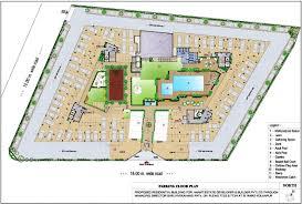 Gazebo Floor Plans Anant Pride Floor Plans Project 3d Views In Kolhapur