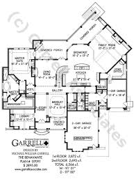 Large Bungalow Floor Plans Large Bungalow Home Plans Home Plans