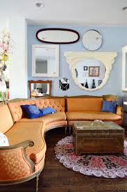 21 best small space sofas ideas images on pinterest leather
