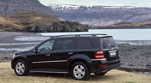 mercedes gl 500 mercedes gl500 2006 review by car magazine